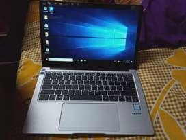 Avita laptop 8gb,256gb