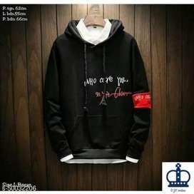 Sweater Hoodie pria murah berkualitas bayar di tempat+gratis ongkir