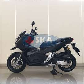 ( FLASH SALE ) KM 900 Honda ADV CBS Tahun 2019 SKA MOTOR