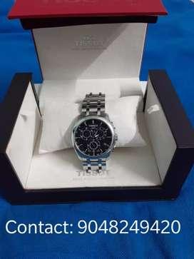 Tissot Chronograph Men's Watch