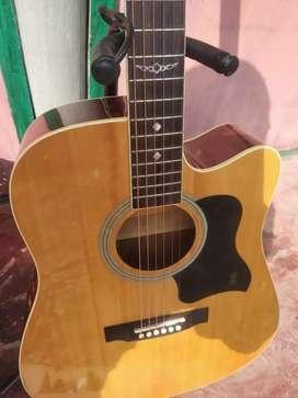 Wriol guitar
