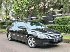Honda Accord Vti-L 2004 AT, ISTIMEWA!