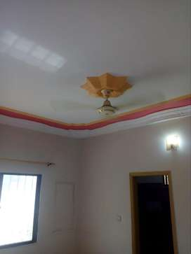 Portion for Sale North Nazimabad