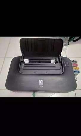 Butuh uang printer Canon iP2770