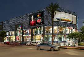 Ready for possession Shop In Gulberg
