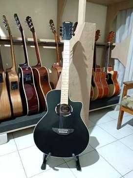 Gitar Akustik APX neck maple