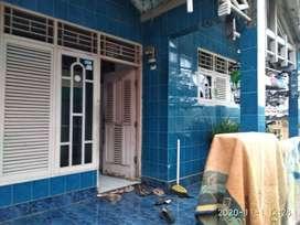 Dijual Rumah Kampung Kodya Bogor Barat
