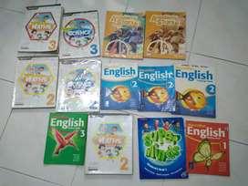 Buku import English untuk anak