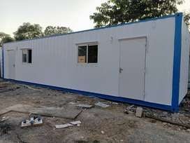 Porta Cabin/storage container/ living container house on demand