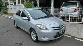 Toyota Limo Vios 1,5 Tahun 2009 BU