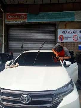 Kaca film mobil harga berikut pemasangan
