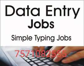 Part time job offer for 10th ,12th & any degrees