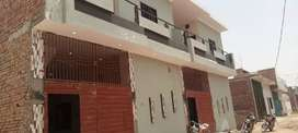 3.50Marla Green Town Duble Stori house for sale