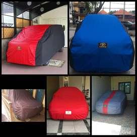Cover mobil/selimut mobil bahan indoor buat citycar.30