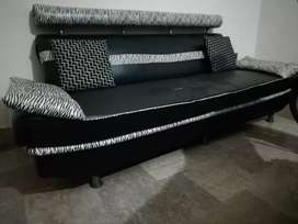 07 seater sofa set