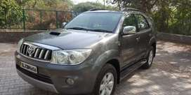 Sell your 15 year old fortuner in NCR upto 4.50 Lakhs
