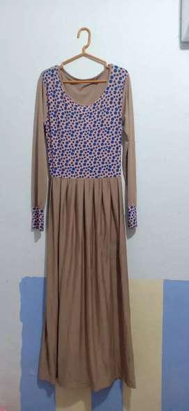 Dress/Gamis Cantik