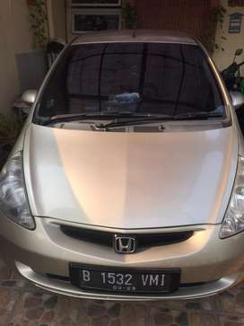 Honda Jazz 2004 Automatic