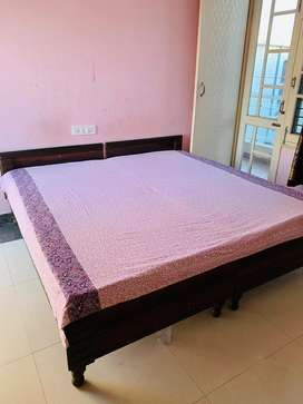 One independent room  for girl with attached washroom and balcony