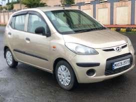 Hyundai I10 Era, 2009, CNG & Hybrids
