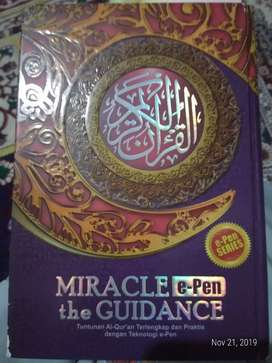Quran Miracle e-Pen the Guidance