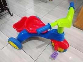 Sepeda roda 3 anak
