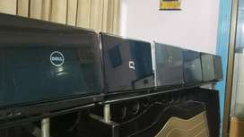 Glossy Core 2 duo Laptop with warranty Students n Call Centres