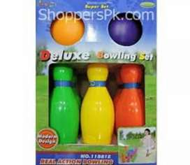 BOWLING GAME (Box packed)