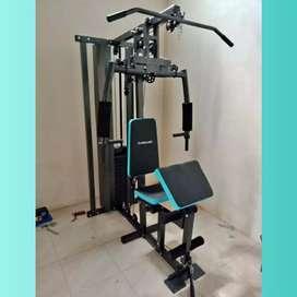 Alat Fitnes murah homegym 1 sisi