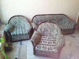 Couch second hand for sale