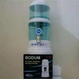 Mineral Pot Bodum