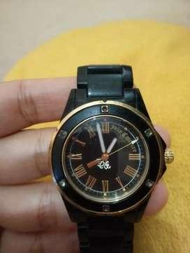 Jam tangan juicy couture