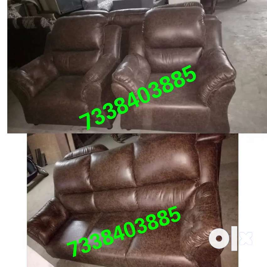 Gorgeous look and design new sofa set 0