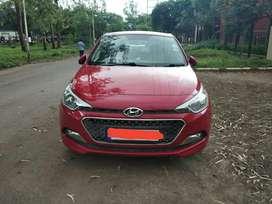 Hyundai Elite I20 i20 Asta 1.2, 2016, Petrol