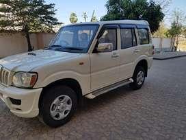 Mahindra Scorpio M2DI, 2013, Diesel