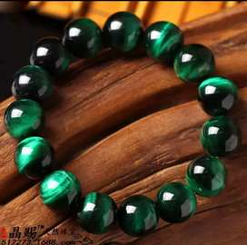 Gelang pixiu green tiger eye
