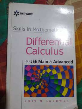 Differential calculus