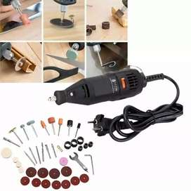 40pcs Engraving Electric Rotary Tool Accessory Set Grinder Head For D