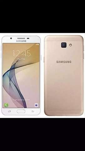 sumsung j7 prime only phone koi kammi ni h