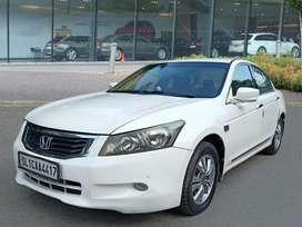 Honda Accord 2.4 Inspire MT, 2010, Petrol