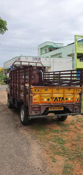TaTa Super Ace showroom condition