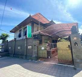 Rumah dijual LT 300 Di Sesetan