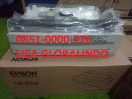 Printer Epson LQ 2180 Dotmatrix - Murah