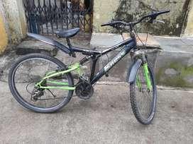 Cycle cross k40 mountain bike