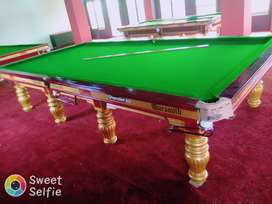 Snooker Games 6*12 double marble