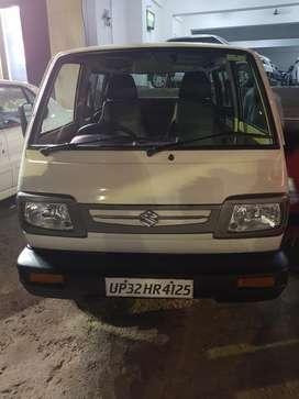 Maruti Suzuki Omni E 8 STR BS-IV, 2017, Petrol