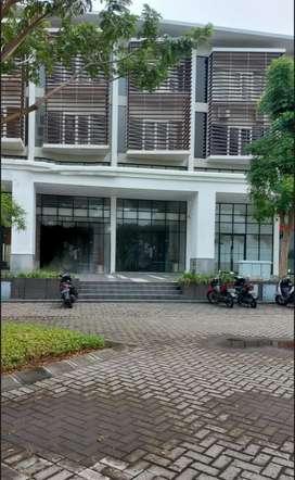 Dijual RUKO Royal Crown SOHO - Royal Residence - Wiyung - Surabaya