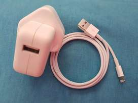 Charger Ipad mini 5 2019 10Wat Original Bawan Hp.100% Ori
