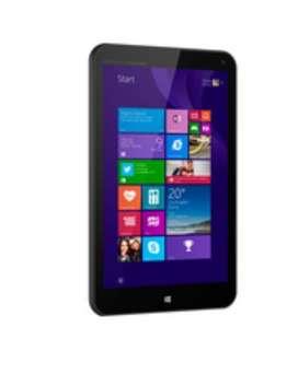 Hp Stream 8 inch Windows 10 tablet