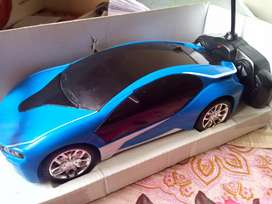 A remot control car.I am selling in  just Rs 999.